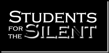 Students for the Silent